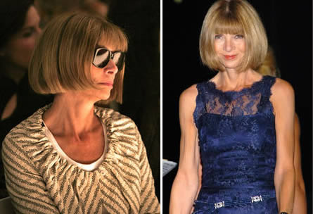 Celebrity diet anna wintour from vogue weight loss style celebrity diet anna wintour ccuart Image collections