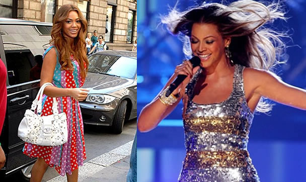 Beyonce: Height, Age, Weight, Body Statistics