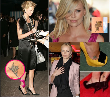 Tags : female celebrity tattoos,famous celebrity tattoos,best celebrity