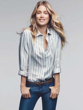 Celebrity Diet: Doutzen Kroes - Model Diet & Weight Loss ...