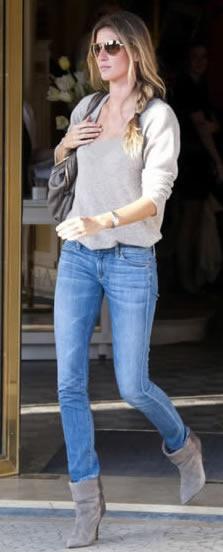 Celebrity Diet: Gisele Bündchen - Model Diet & Weight Loss ... Gisele Bundchen Diet