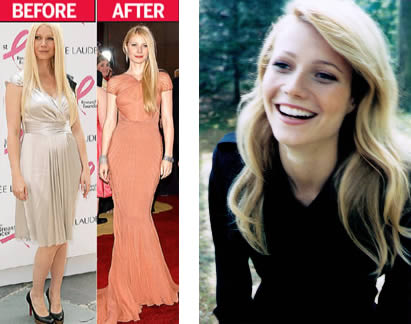 Celebrity Diet: Gwyneth Paltrow | Macrobiotic Diet