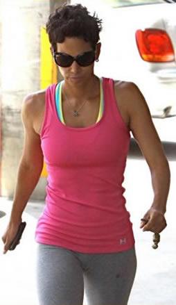Celebrity Diet: Halle Berry   Diabetic Diet, Exercises, Beauty tips & Style