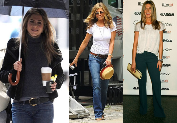 Celebrity Diet: Jennifer Aniston | The Zone diet, Detox ...