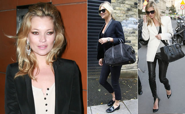 Celebrity Diet: Kate Moss - Weight Loss & Celebrity Diets