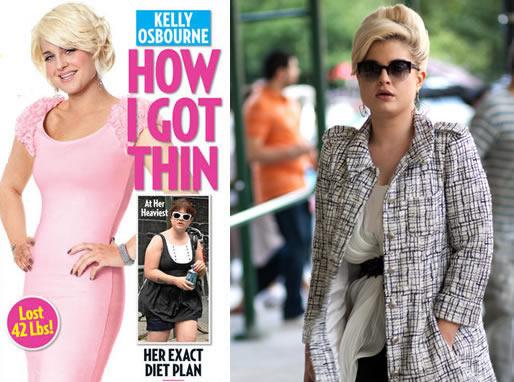 Celebrity Diet: Kelly Osbourne | Weight Loss Diet for ...Kelly Osbourne Weight Loss Diet