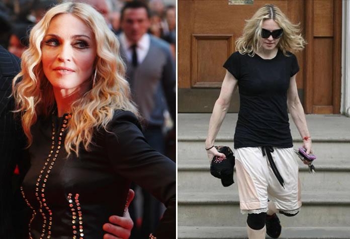 Celebrity Diet: Madonna Diet | Madonna Macrobiotic diet ...