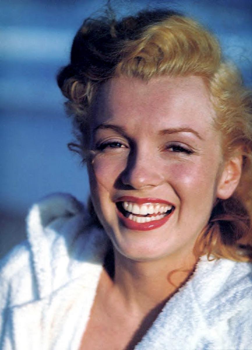 Celebrity Diet: Marilyn Monroe - Diuretic Diet to Remove Fluid ...