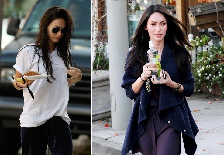 Celebrity Diet: Megan Fox | Diet, Exercises, Style, Tattoo ... Megan Fox Diet