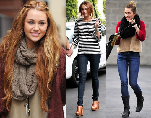 Miley Cyrus Diet: Healthy and Balanced diet!
