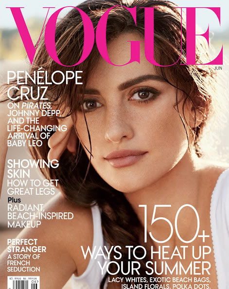 who is penelope cruz married to