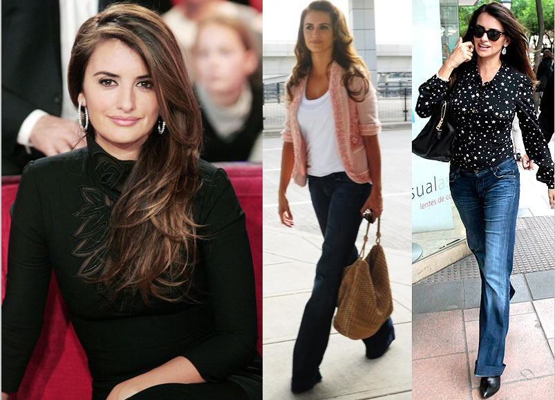 Celebrity Diet Penelope Cruz