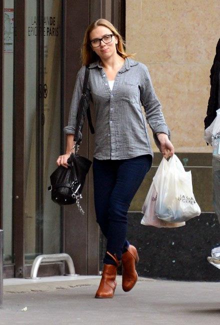 Celebrity diet: Macrobiotic diet & Scarlett Johansson ...