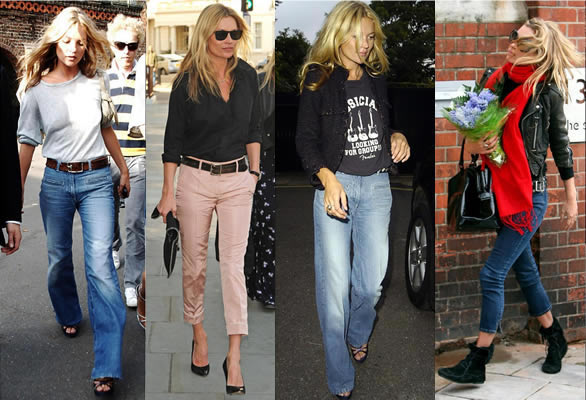 kate moss style 2011. Kate Moss: Detox diet for