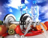 Sport diet: Weight gain diet