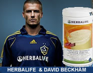 Diet pills: Herbalife diet. David Beckham - Herbalife. Shakes to lose weight