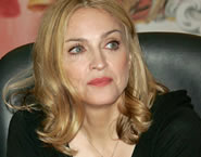 Celebrity diet: Madonna. Macrobiotic diet for weight loss