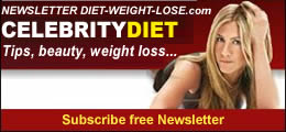 subscribe celebrity newsletter